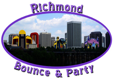 Richmond bounce and party